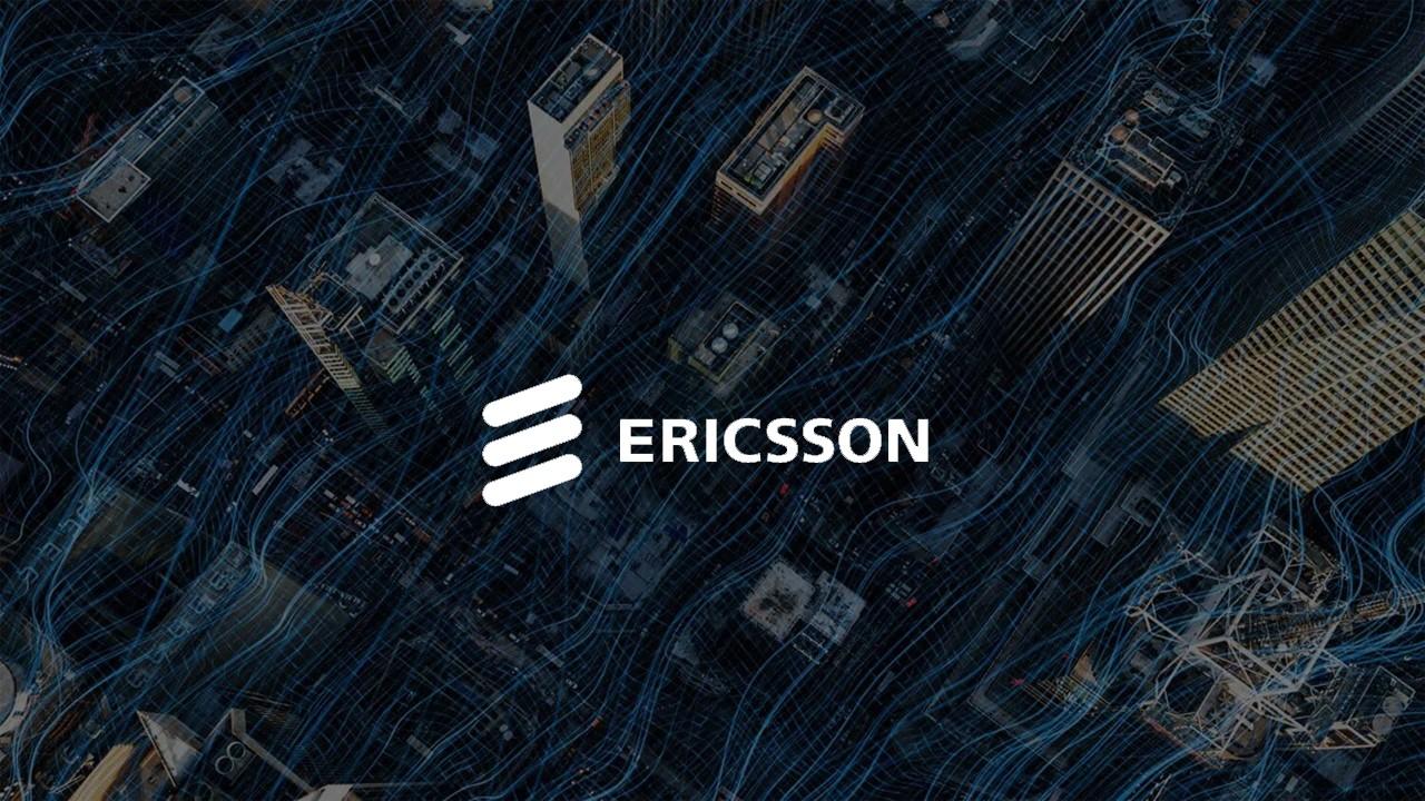 Ericsson Network World