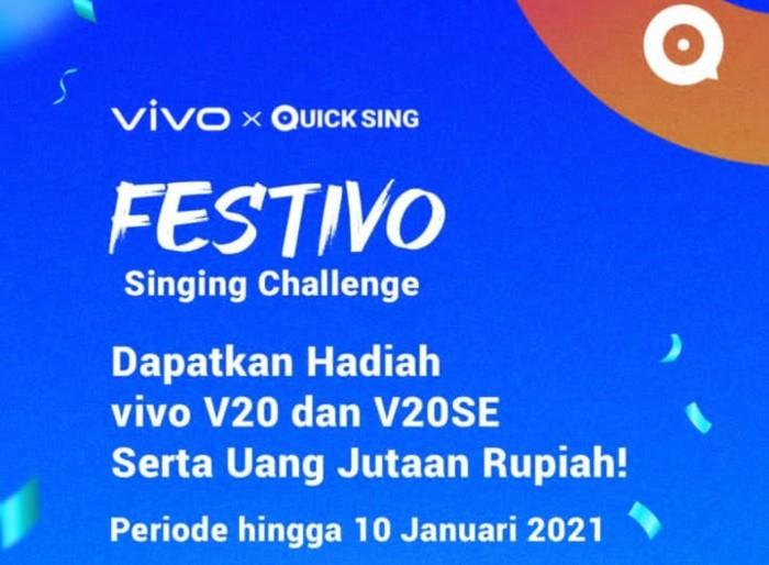 Festivo-Singing-Challenge