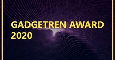 Gadgetren Award Background