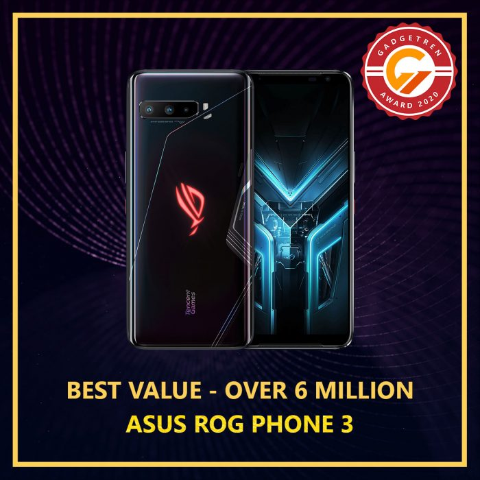 Gadgetren Award - Best Value 2020