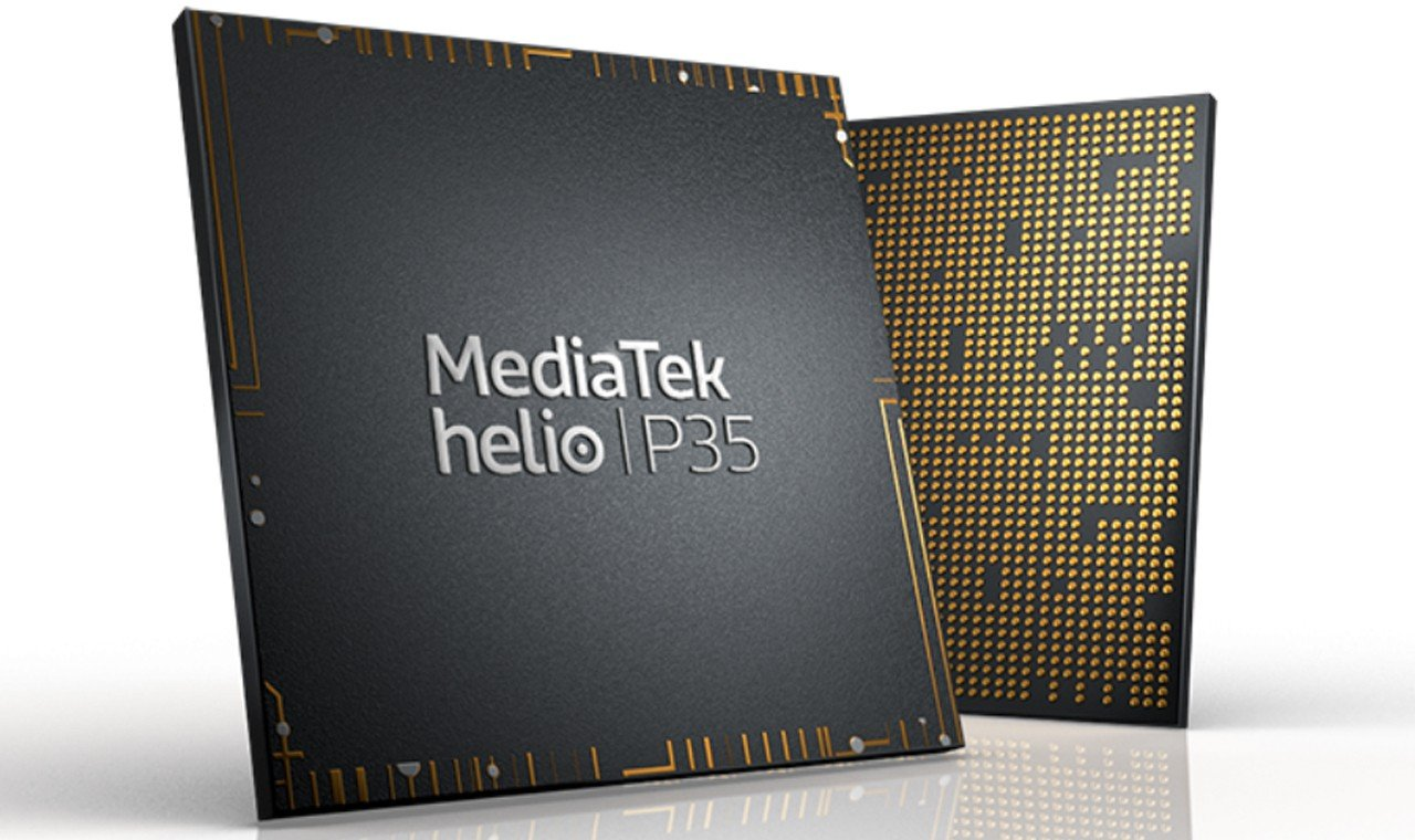 MediaTek Helio P35 Vs Qualcomm Snapdragon 665 Header