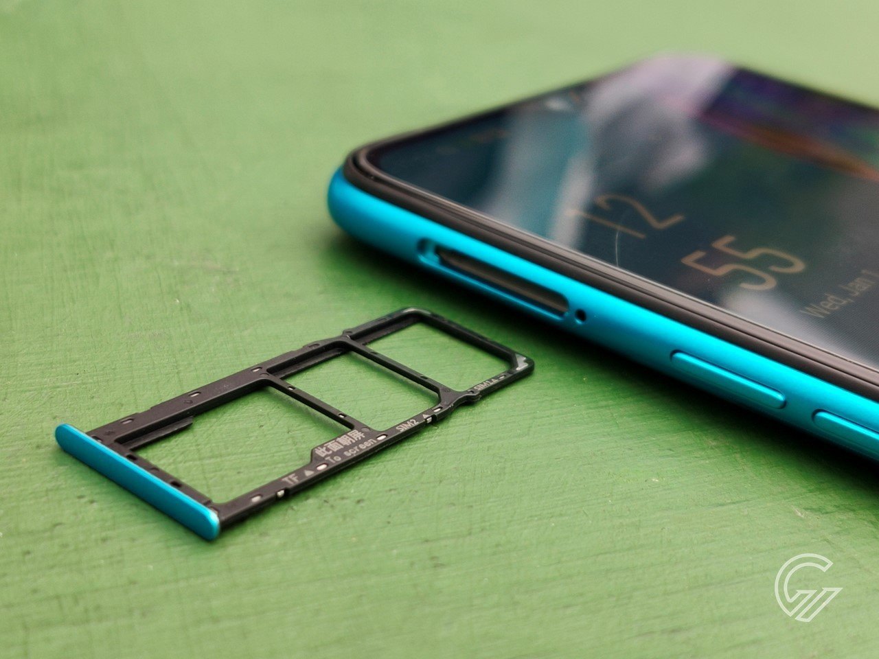 Cara Membersihkan Penyimpanan Internal Handphone Header