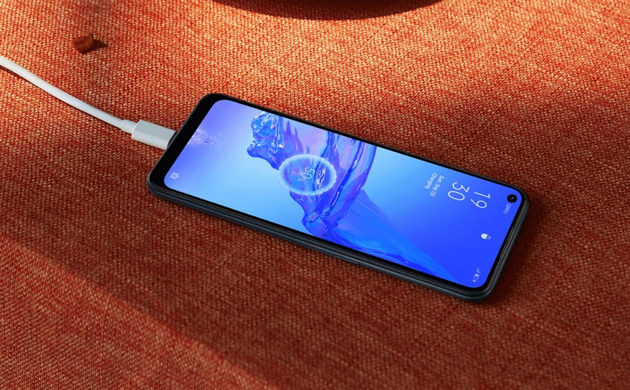 OPPO A53 Vs Xiaomi Redmi Note 9 Header