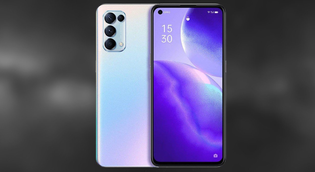 OPPO Reno5 Feature Teaser