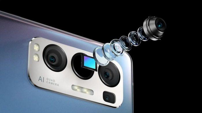 OPPO Reno5 Pro Plus Camera
