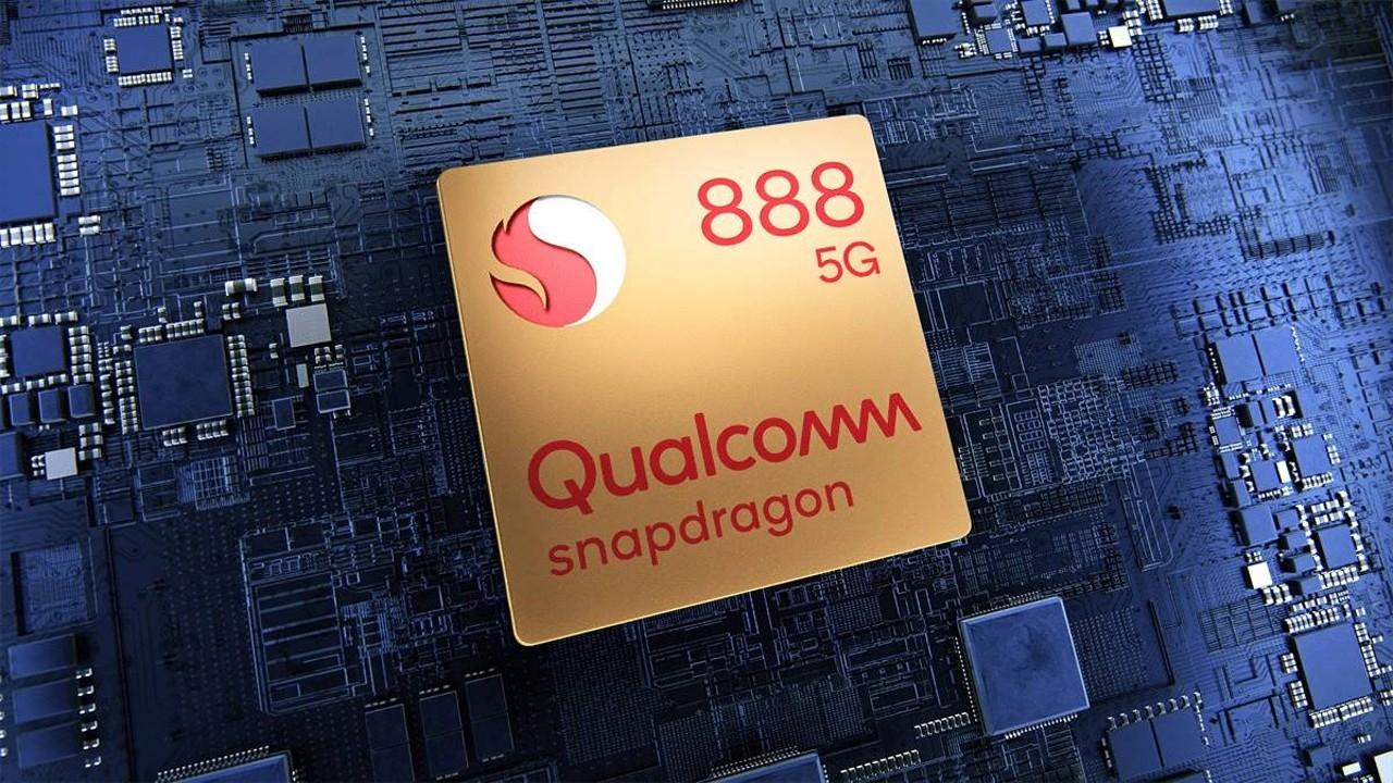 Qualcomm Snapdragon 888 Feature