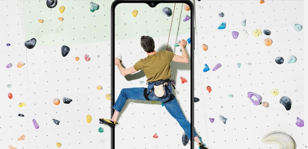Kelebihan dan Kekurangan Samsung Galaxy A12 Header