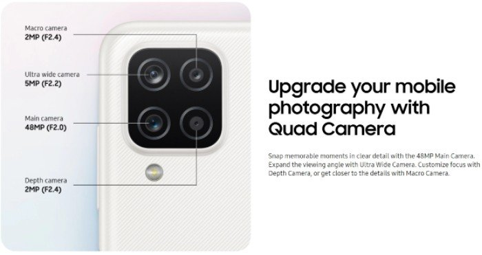 Samsung-Galaxy-A12-Quad-Camera-Function.