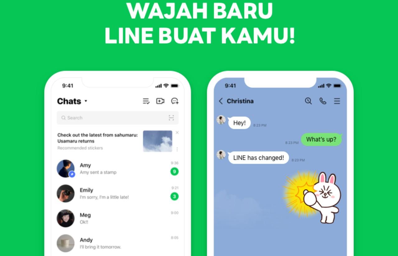 Wajah-Baru-LINE-Header