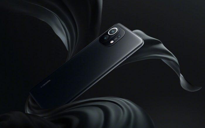 Xiaomi Mi 11 Black
