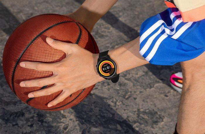 Xiaomi Mi Watch Basket