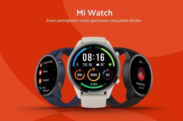 Xiaomi Mi Watch Feature
