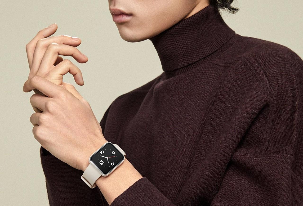 Xiaomi Mi Watch Lite Feature