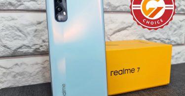 realme 7 Editors Choice