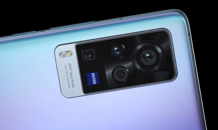 vivo X60 Pro Camera