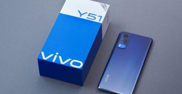 vivo Y51 Feature