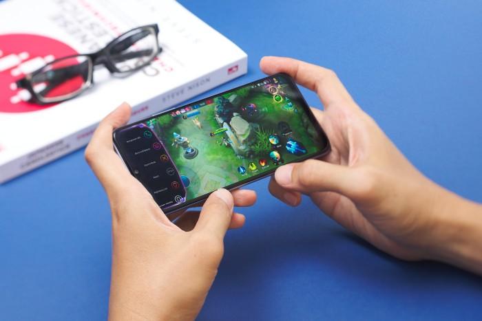 vivo-Y51-Gaming