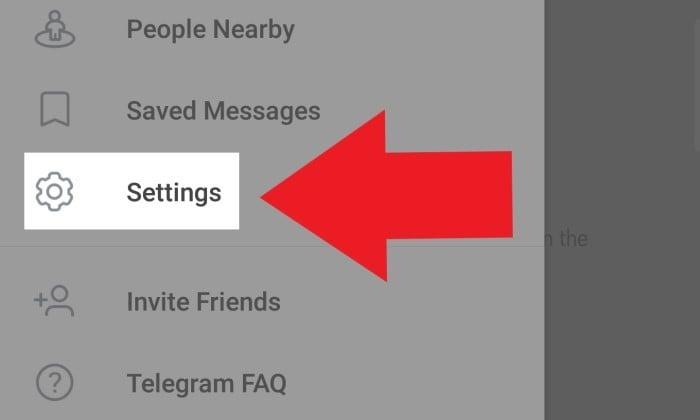 Cara Membagikan ID Telegram - 2