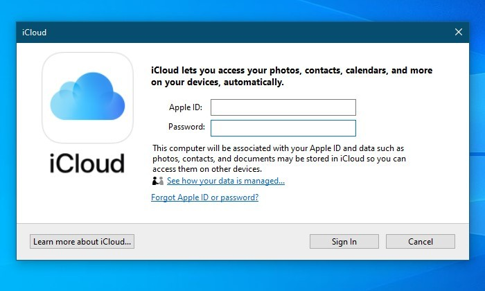 Cara Membuat iCloud dan Menautkannya ke iPhone - 14