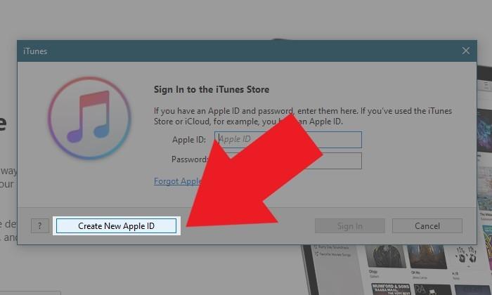 Cara Membuat iCloud dan Menautkannya ke iPhone - 6