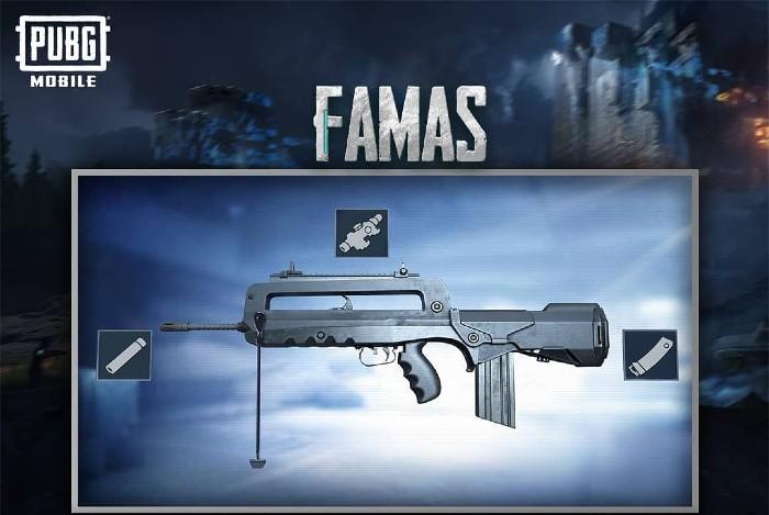 Famas-PUBG-Mobile-1.2.0