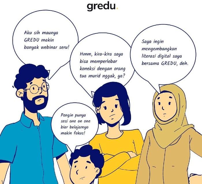 Gredu-komik