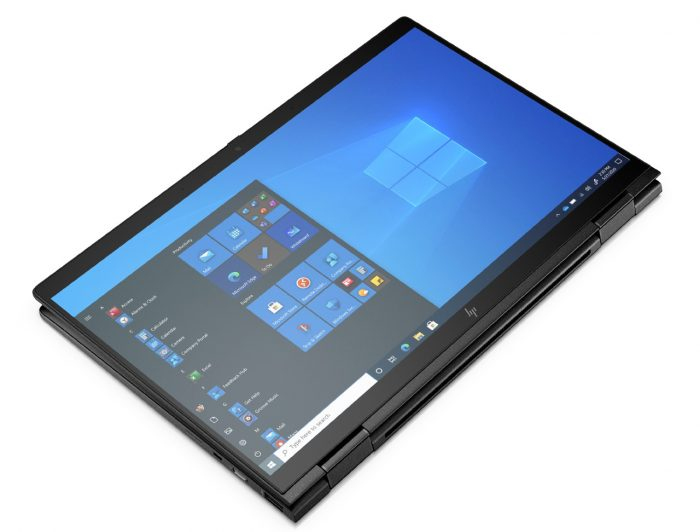 HP Dragonfly Max Tablet