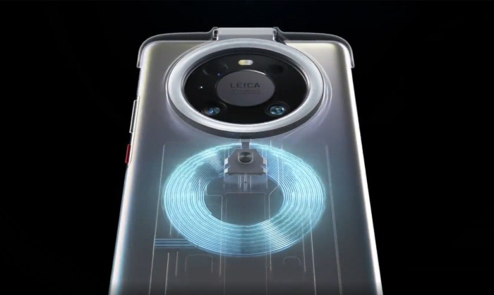 HUAWEI-Ring-Light-Case-Wiresless-Powe-Supply