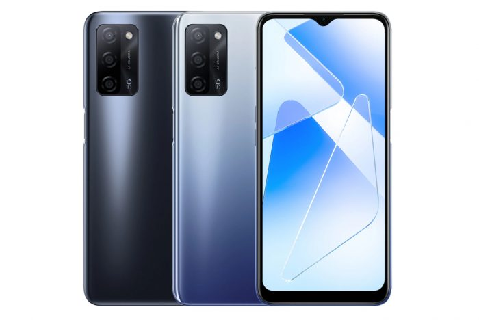 OPPO A55 5G All