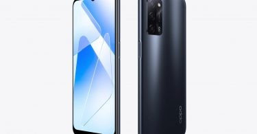 OPPO A55 5G Feature