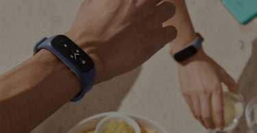 OnePlus Band Feature