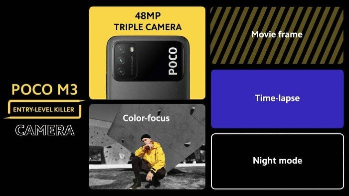 POCO-M3-Camera-Feature