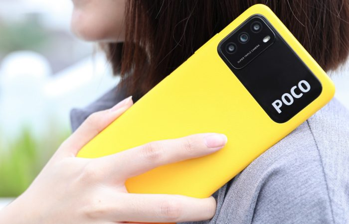 POCO-M3-Kuning