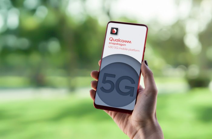 Qualcomm SNapdragon 480 Feature