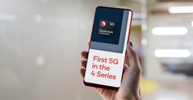 Qualcomm Snapdragon 480 5G First