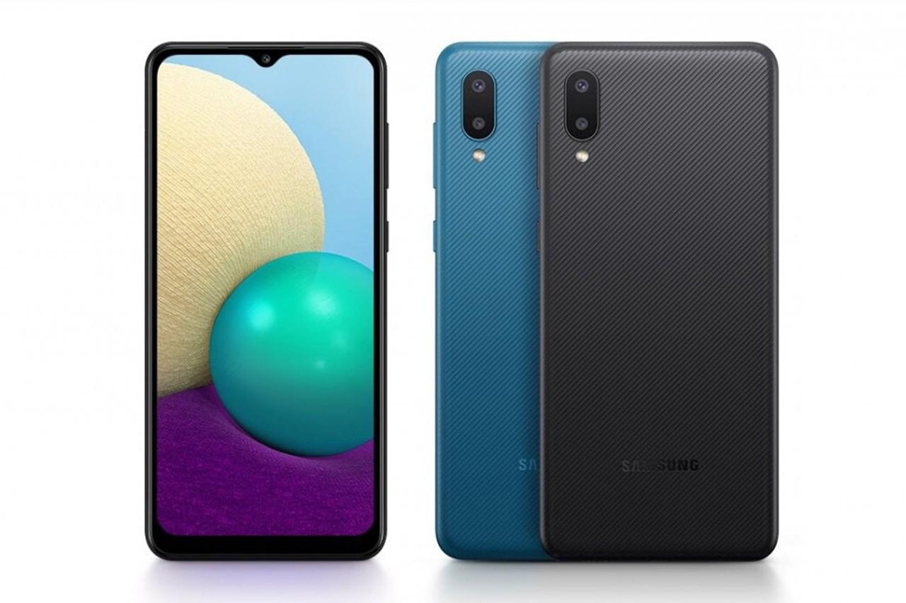 Samsung Galaxy A02 Feature