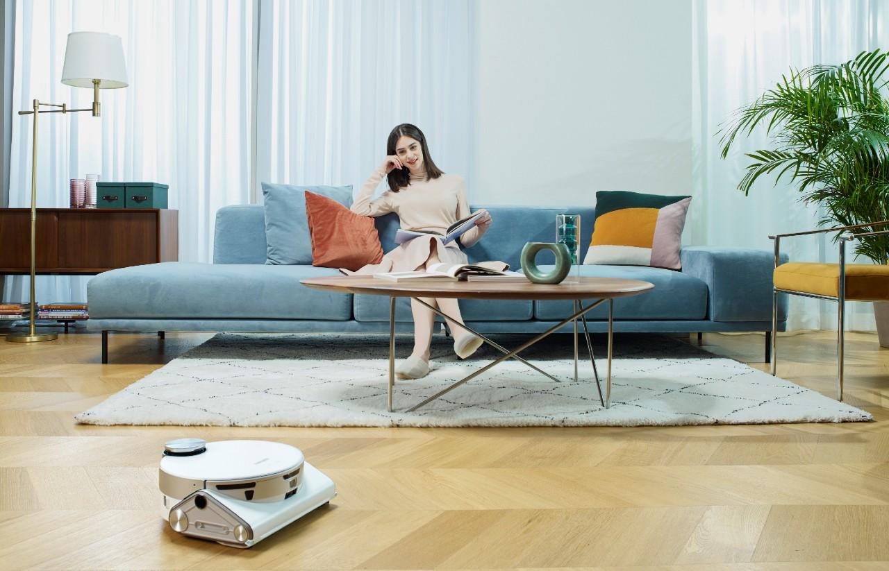 Samsung-JetBot-90-AI