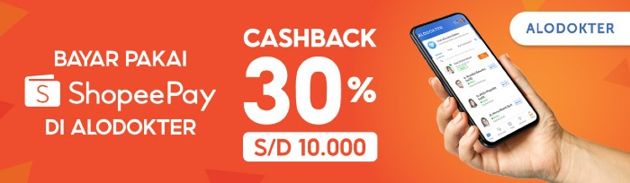 ShopeePay-x-Alodokter-30-Cashback.