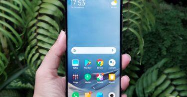 Xiaomi Mi 10T DisplayHands
