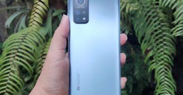 Xiaomi Mi 10T Feature