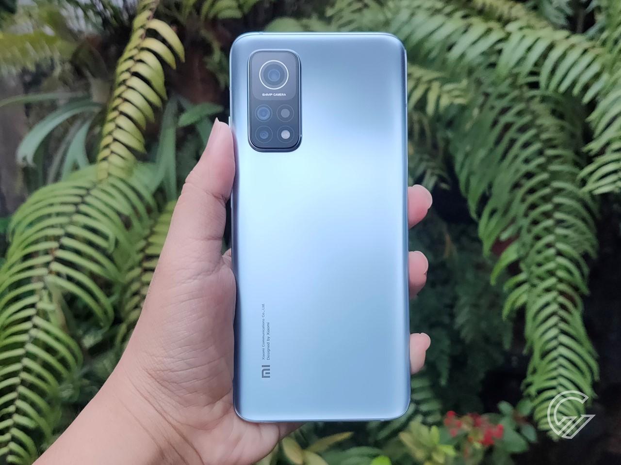 Review Xiaomi Mi 10T Feature