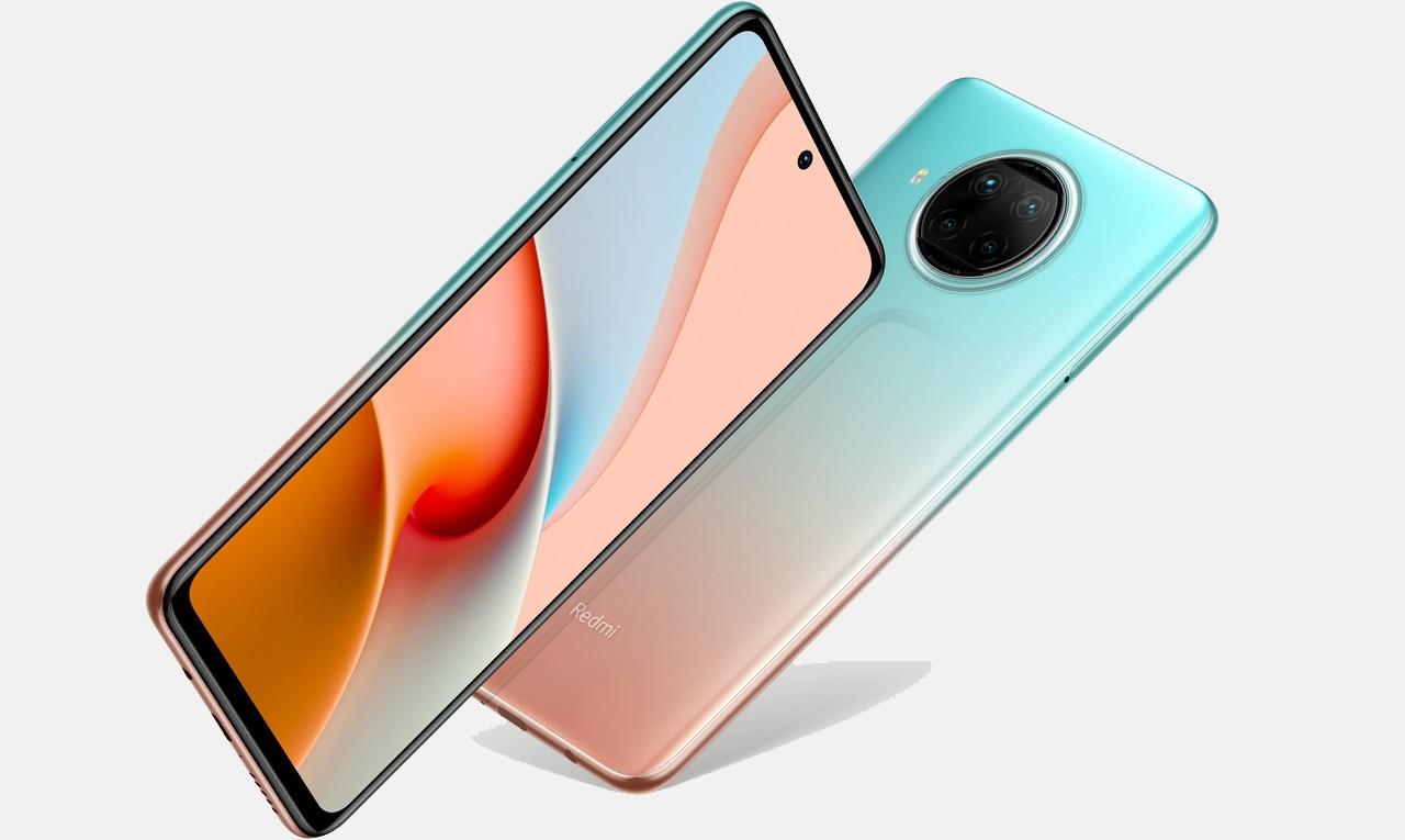 Xiaomi Mi 10i 5G Feature