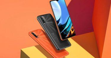 Xiaomi Redmi 9T Feature