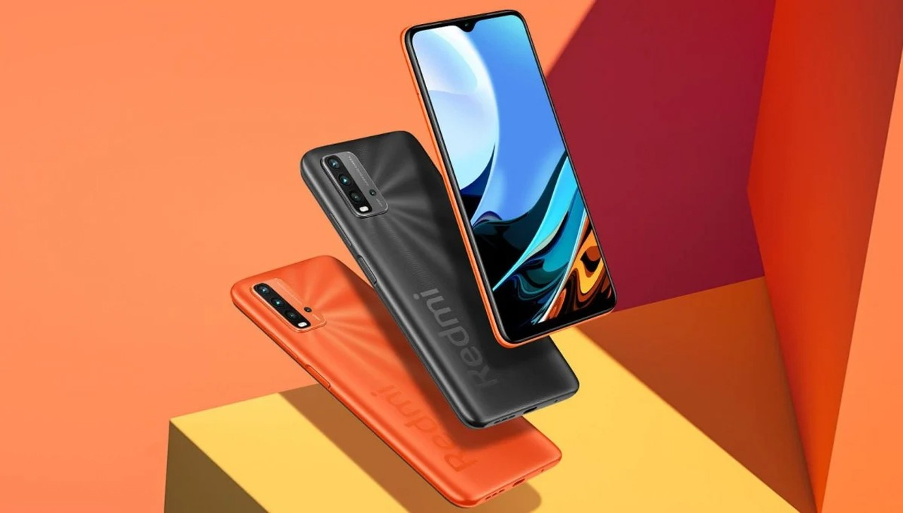 Perbedaan Xiaomi Redmi 9T Vs Redmi Note 9T Header