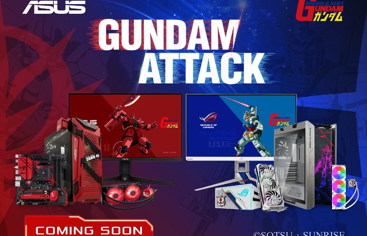 ASUS-X-GUNDAM-TEASER