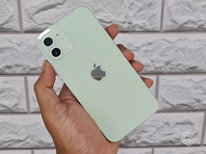 Aple iPhone 12