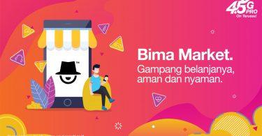 BIma Market Feature