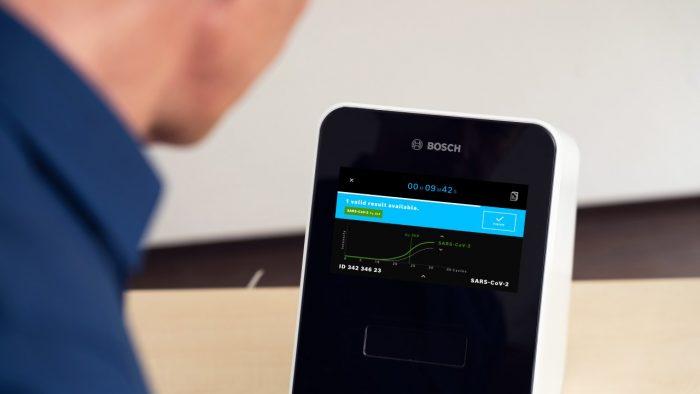 Bosch Vivalytic Analyze
