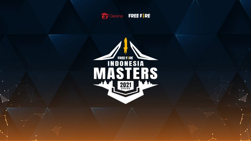 Free Fire Indonesia Masters 2021 Spring Feature