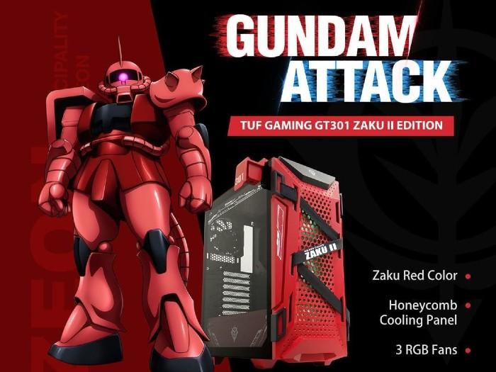GUNDAM-ZAKU-II-Edition